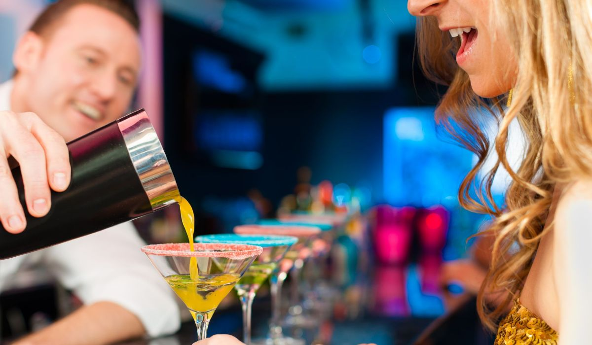 Picture of Mixology Classes Texas